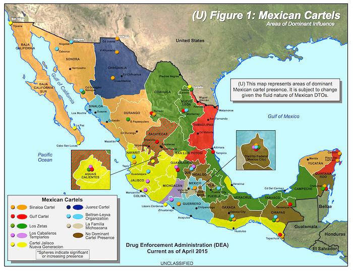 News Mexico Cartel Gunfights Mean No More Fun in Acapulco CAIRCO