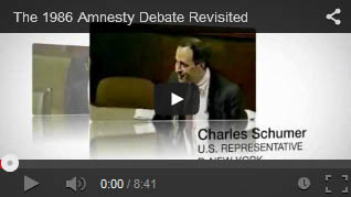 1986 amnesty debate revisited