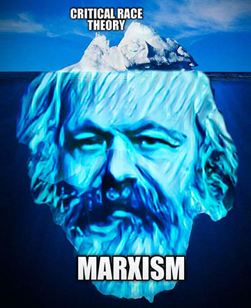 Critical Race theory and Marxism