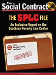 The SPLC File - the Social Contract